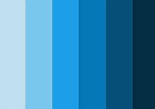 Зелено голубой цвет как называется
