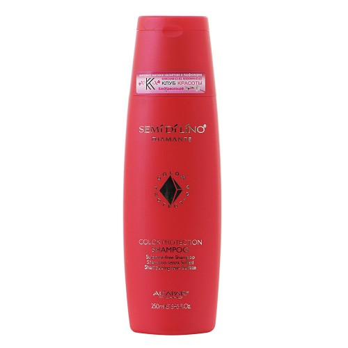 Шампунь SLD D COLOR PROTECTION SHAMPOO для защиты цвета