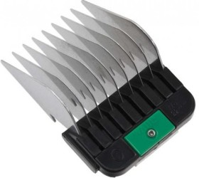 Wahl Attachment comb, 22mm, stainless steel Метал. насадка, 22мм 1247-7860