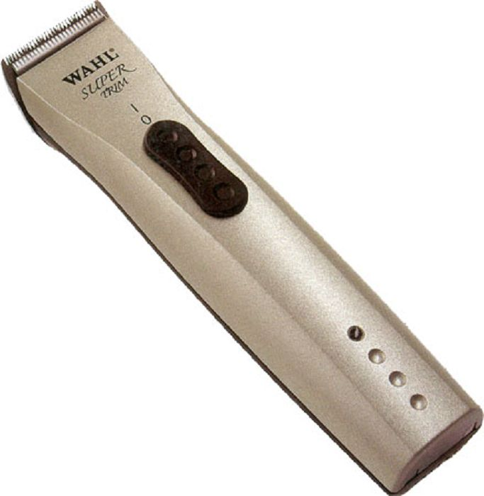 Wahl Animal Clipper Super Trim chg/black Триммер 1592-0475