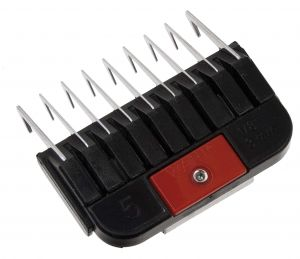 Wahl Attachment comb, 3mm, stainless steel Метал. насадка, 3мм 1247-7800
