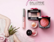 Lancome French Ballerine весна 2014