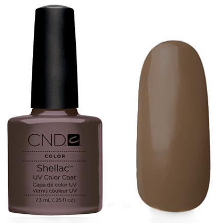 CND Shellac Гелевое покрытие Rubble 7.3 мл