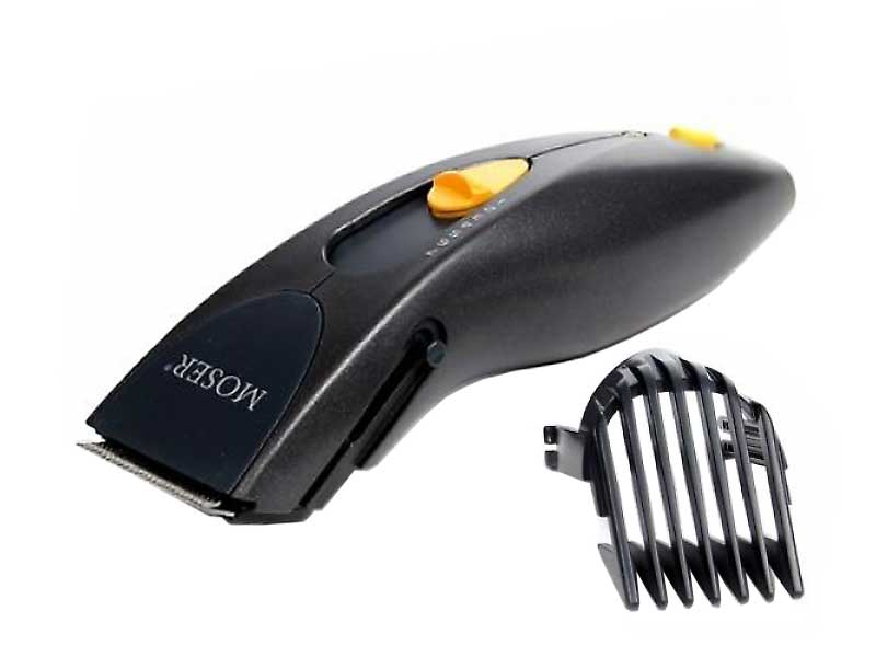 Moser Hair Clipper Ergo Cut cord/cordless Машинка для стрижки 1457-0051