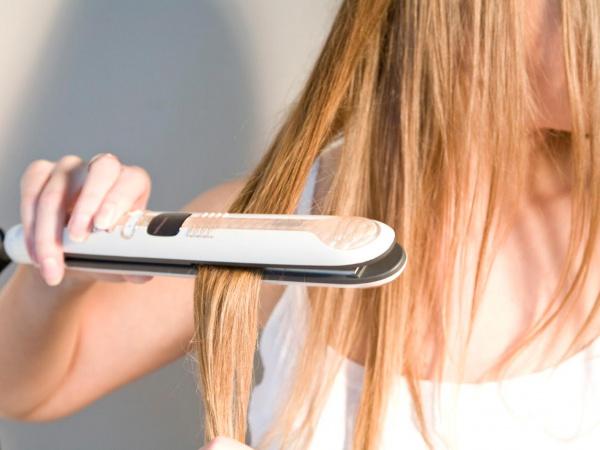 средства для защиты волос от утюжка
