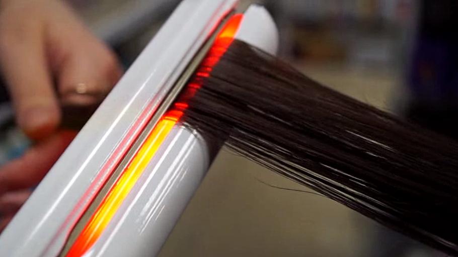 Аппарат для восстановления волос molecule professional купить