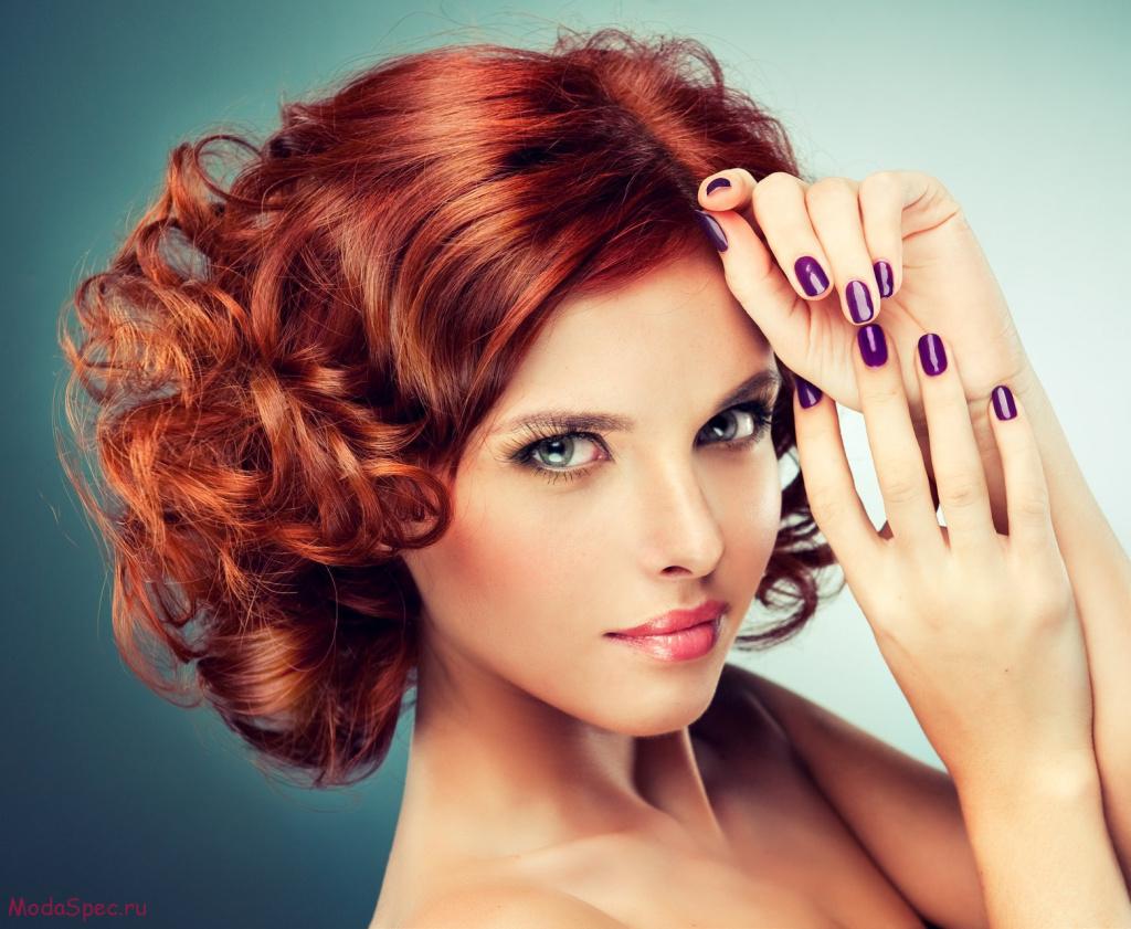 Как сделать волны на волосах - шесть способов!