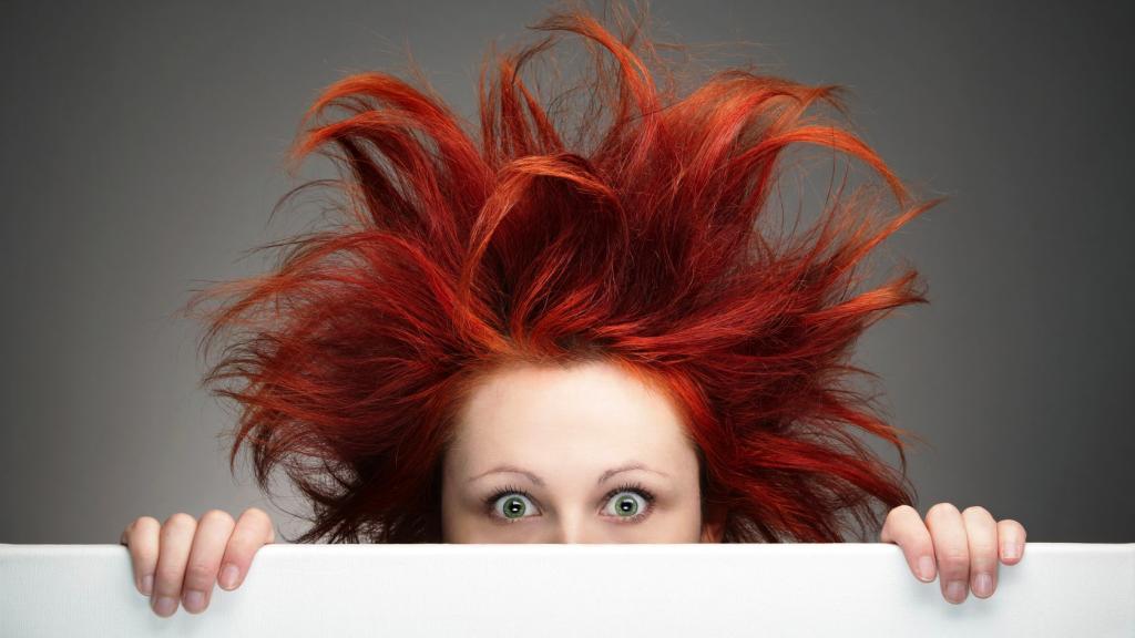 как смешивать краски для волос профессиональные