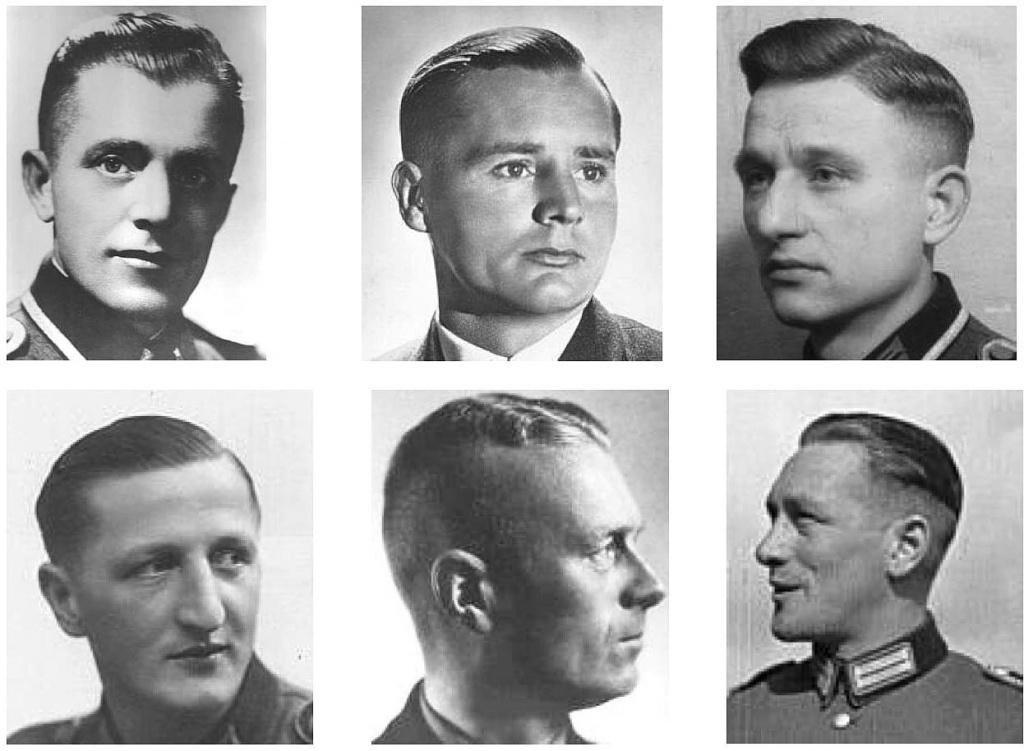 """Столичным детям предложили постричься под """"Гитлера"""""""