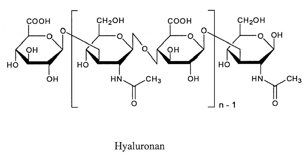 Гиалуроновая кислота для лица: кремы или уколы формула