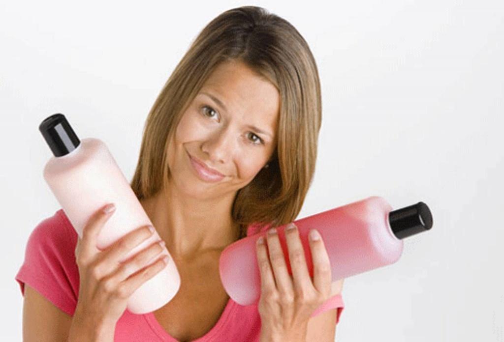 безсульфатные шампуни для волос