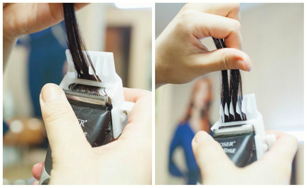 Машинка для полировки волос купить в минске