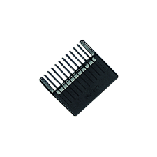 Moser Attachment comb # 1, 4,5mm  black...