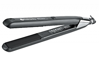 Hairway Black Nano Diamonds Ceramic MCH...