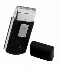 Moser Travel Shaver Akku 230V 50Hz...