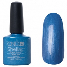 CND Shellac Гелевое покрытие Water Park 7.3...