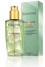 Kerastase Elixir Ultime With Immortal...