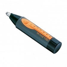 Moser Nose Trimmer Spotlight anthr/orange...