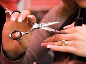 Как выбрать набор парикмахерских ножниц и не...