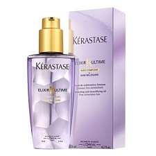 Kerastase Elixir Ultime With Millenium Rose...