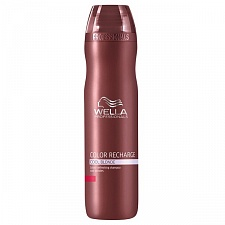 Wella Color Recharge Шампунь для освежения...