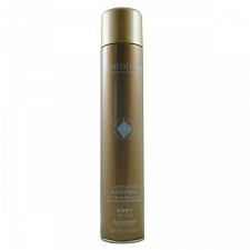 ILLUMINATING SCULPTING HAIRSPRAY  Лак для...