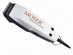 Moser Hair Trimmer 1400 Mini 220-240V 50 Hz...