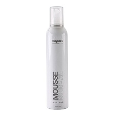 Kapous Styling Mousse Strong Мусс для волос...