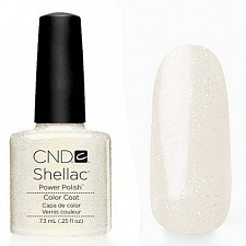 CND Shellac Гелевое покрытие Gold Vip Status...