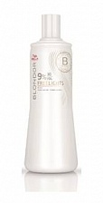 Wella Blondor Freelights 9% Окислитель 1000...