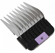 Wahl Attachment comb, 19mm, stainless steel...