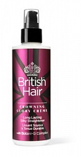 British Hair Crowning Glory Creme Крем для...