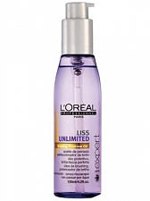 L'Oreal Liss Unlimited Масло-сияние для...