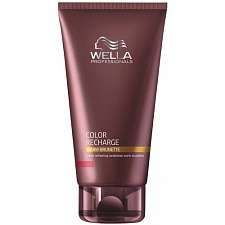 Wella Color Recharge Бальзам для освежения...