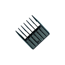 Moser Attachment comb # 3,  9mm  black...