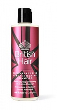 British Hair Reconstructive Strengthening...