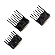 Moser Attachment comb set 5, 9, 13 mm Набор...