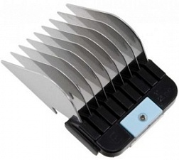 Wahl Attachment comb, 25mm, stainless steel...