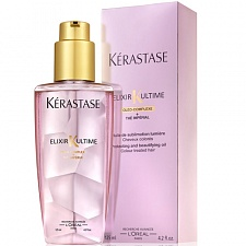 Kerastase Elixir Ultime With Imperial Tea...