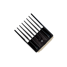 Moser Attachment comb. # 14,  13mm, black...