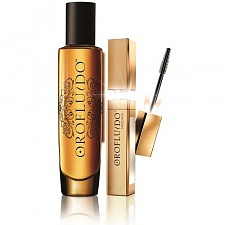 Набор Orofluido EXCLUSIVE EDITION MASCARA...