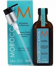 Moroccanoil Treatment For All Hair Types...
