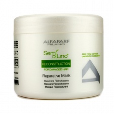 ALFAPARF REPARATIVE MASK Маска для...